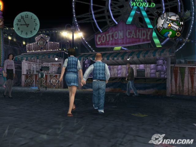 game review bully ps2