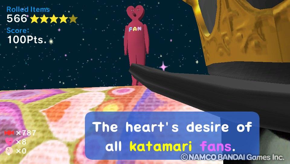 katamari-fandamacy